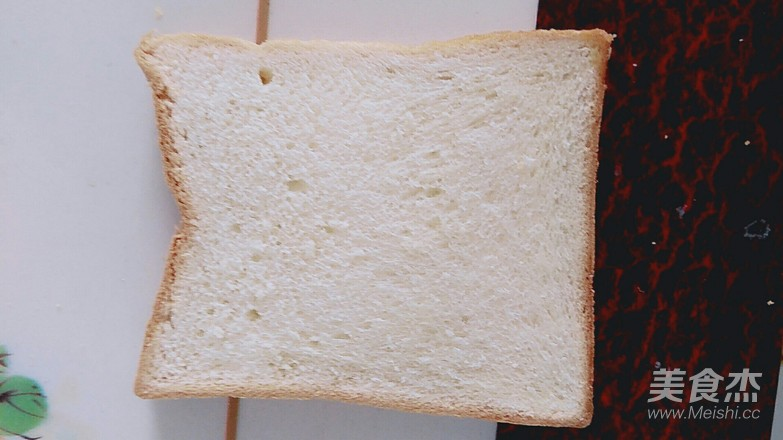 火腿三明治~早餐的做法大全