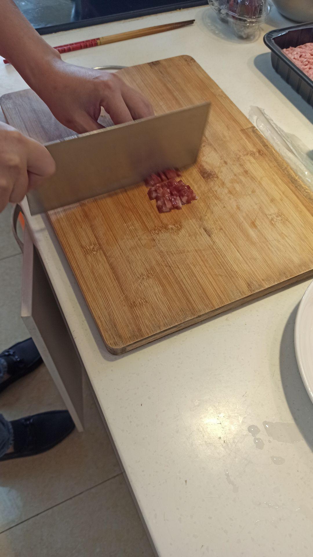 糯米鸡的简单做法