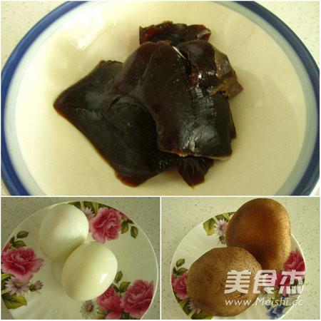台湾卤肉饭怎么做