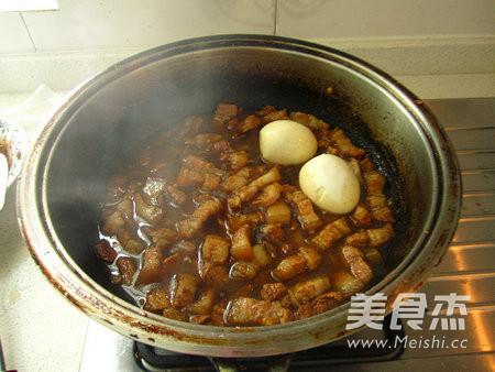 台湾卤肉饭怎么炒