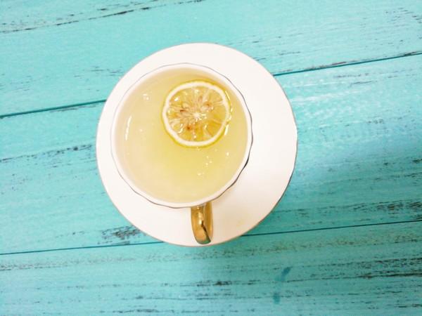 蜂蜜柠檬燕窝的简单做法