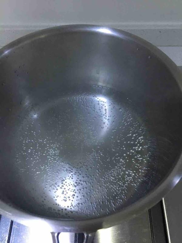 青菜蘑菇鸡蛋汤的家常做法