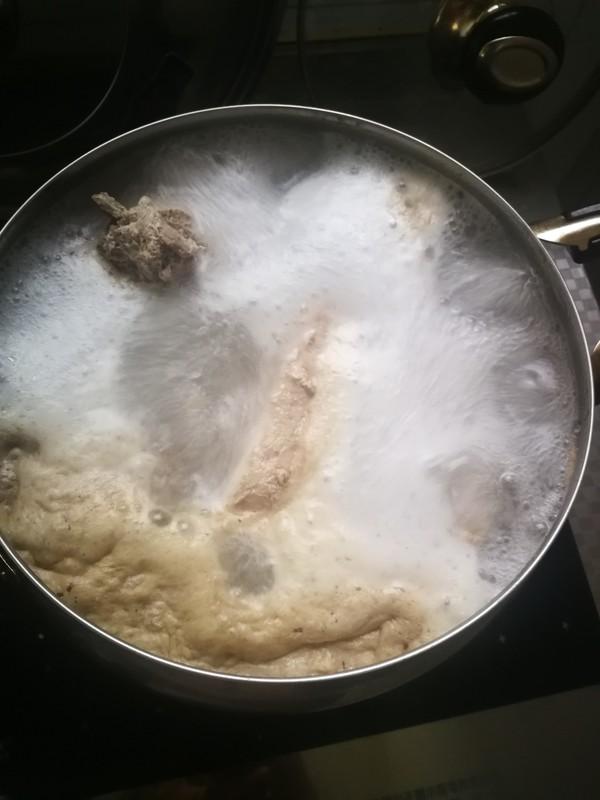 排骨酸菜粉条的做法大全