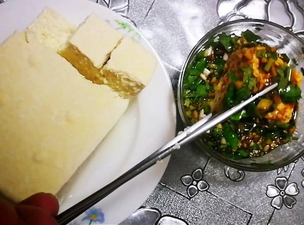清水豆腐怎么吃