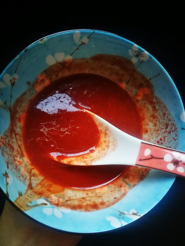 腐乳藕片的做法图解