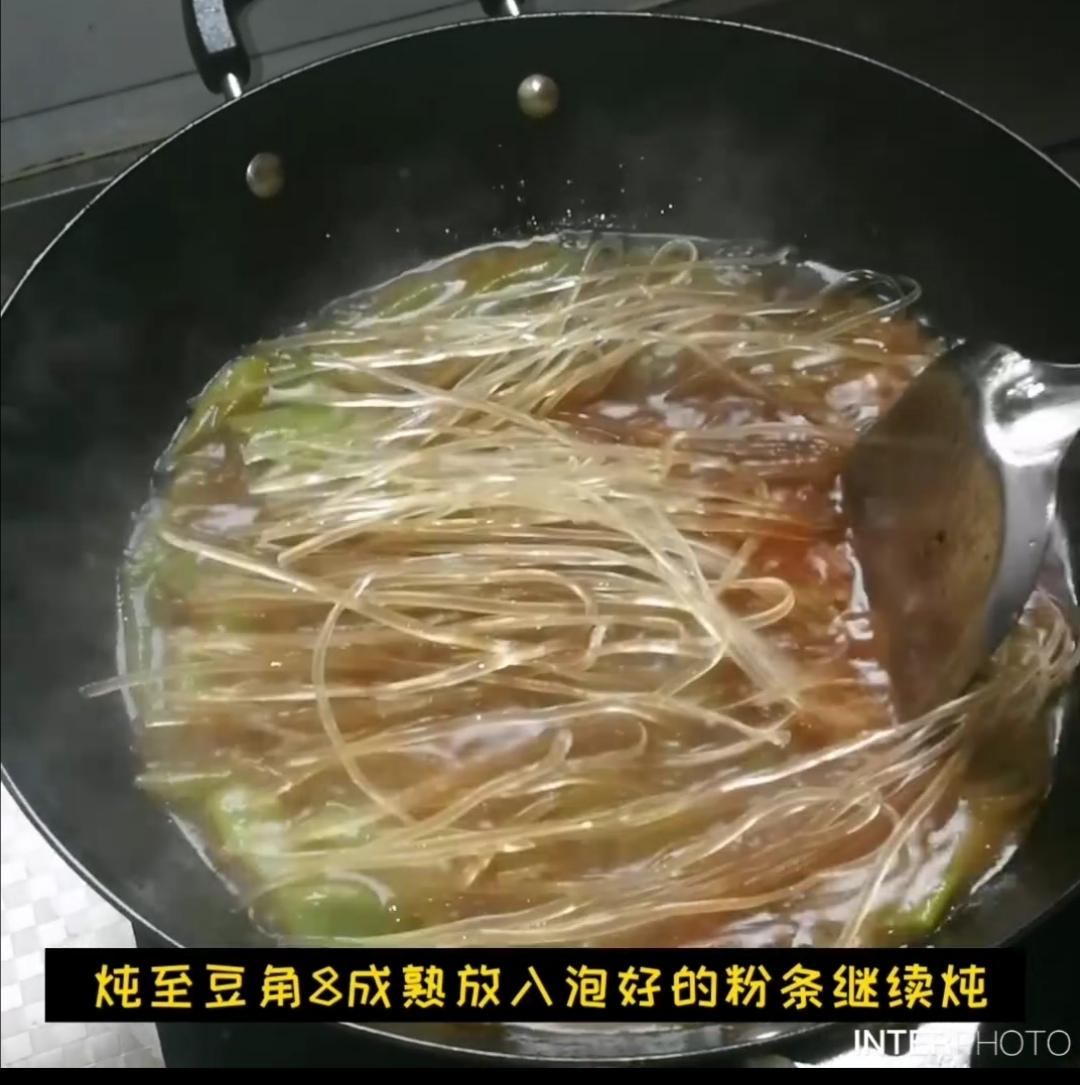 家常炖菜的简单做法