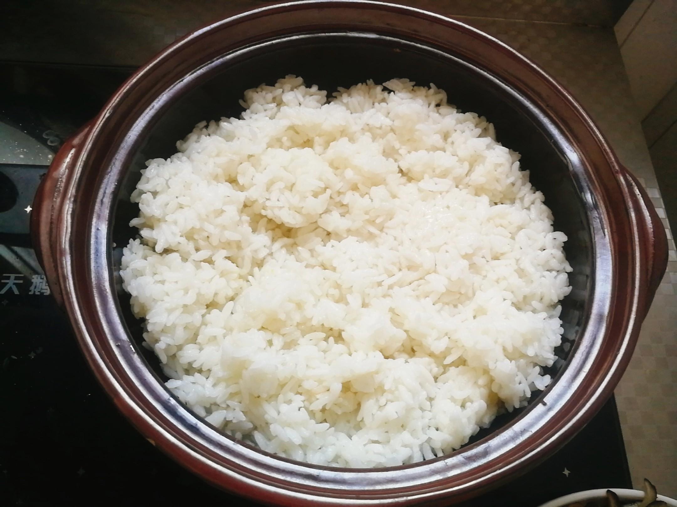 砂锅拌饭怎么做