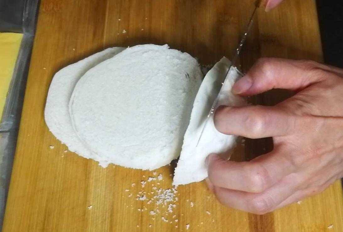 烤馒头汉堡的做法图解