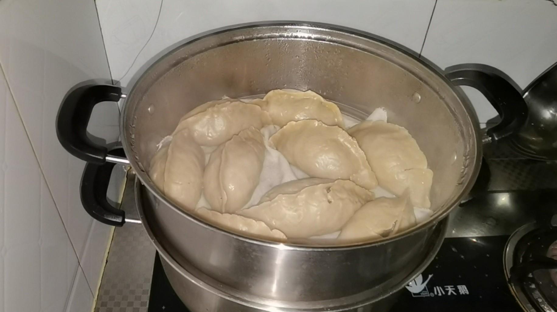 冬天用这几种食材做饺子馅,鲜香味美怎么做