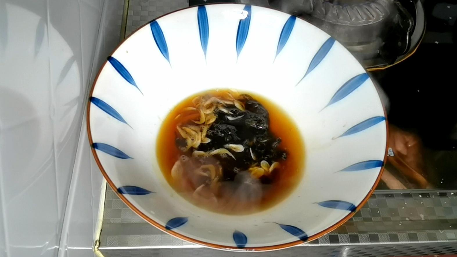 鲜香多汁的香菇猪肉馄饨怎么炒