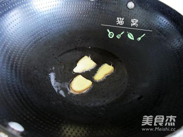可乐菠萝烧排骨的家常做法