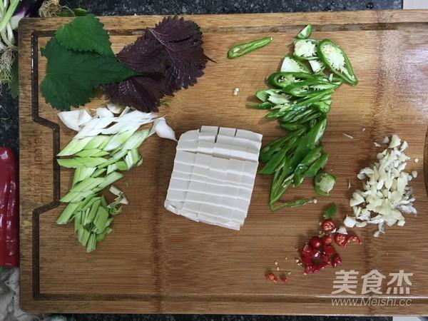 原创秘制烧嫩豆腐的做法大全