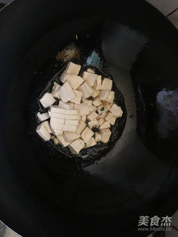 原创秘制烧嫩豆腐的家常做法
