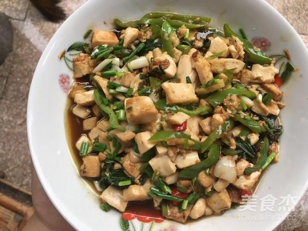 原创秘制烧嫩豆腐怎么做