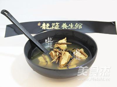 虫草瘦肉养生汤怎么吃