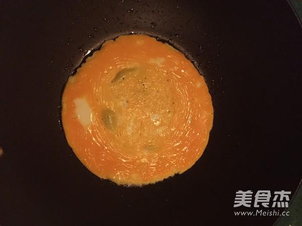 家庭鸡蛋三明治的做法图解