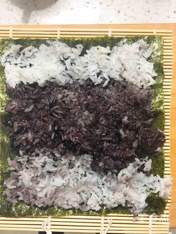 紫菜包饭怎样做
