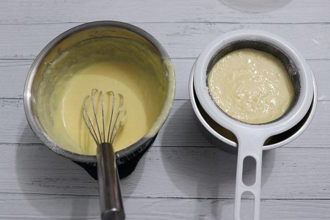 轻乳酪芝士蛋糕怎么煮
