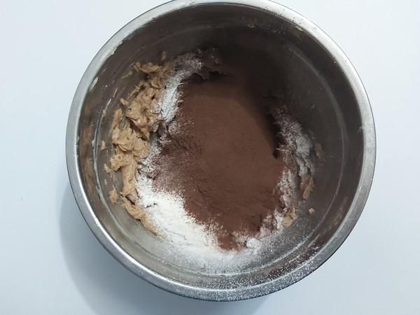巧克力曲奇怎样煸