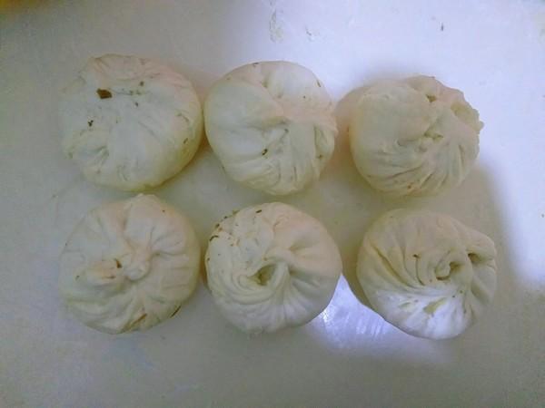 梅干菜烧饼怎么做