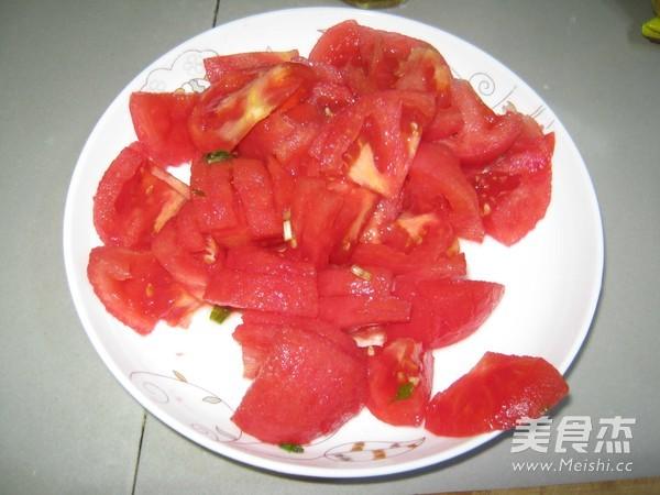 西红柿炒鸡蛋怎么做