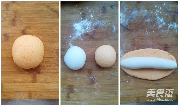 香菇木耳双色饺子怎么炒