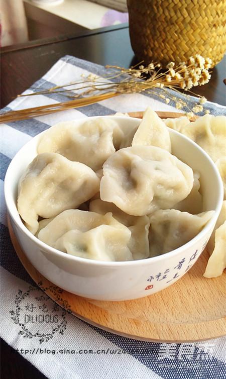 青椒猪肉饺子怎么炖