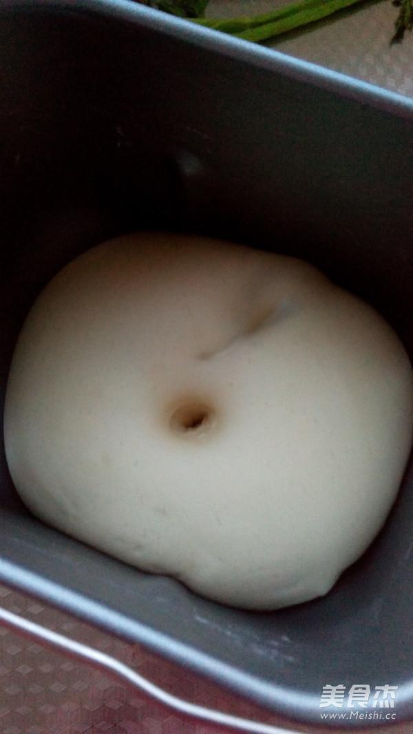 牛奶小面包怎么煸