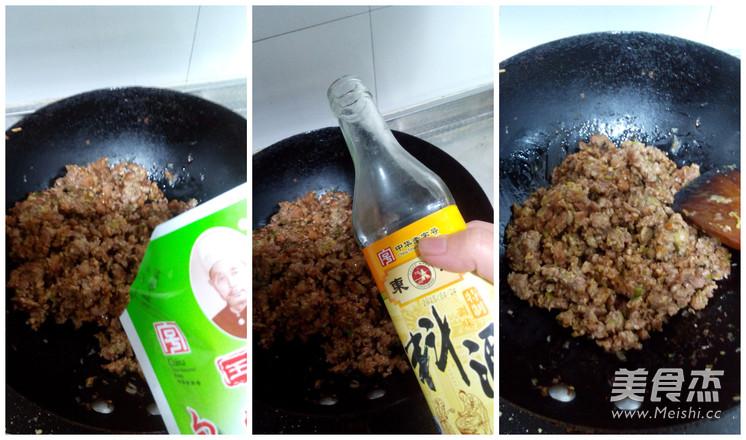 鸡汤胡萝卜饺子的家常做法