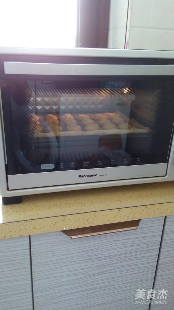 椰蓉小饼干怎样炒
