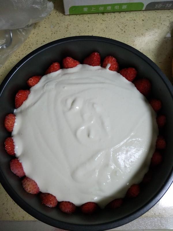 水果酸奶慕斯的做法大全
