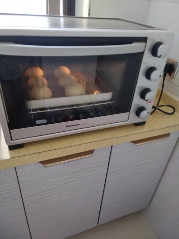 大白豆沙面包怎样煮