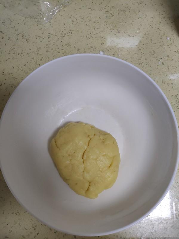红薯仙豆糕的家常做法