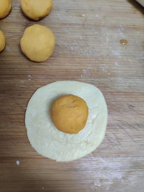 红薯仙豆糕怎样做
