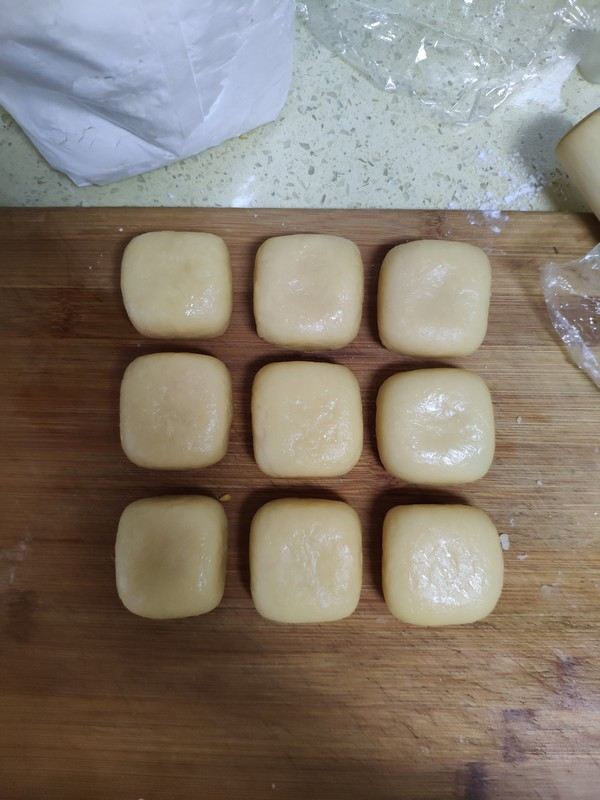 红薯仙豆糕怎样煮