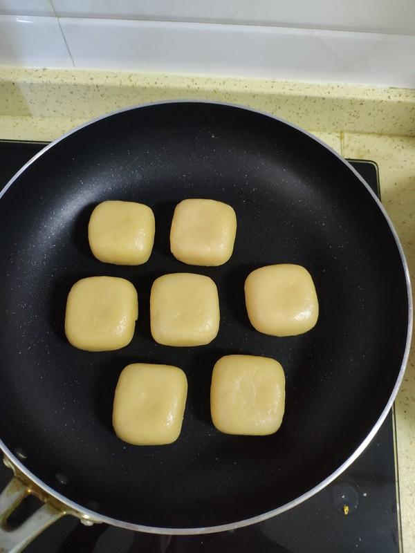 红薯仙豆糕怎样炖