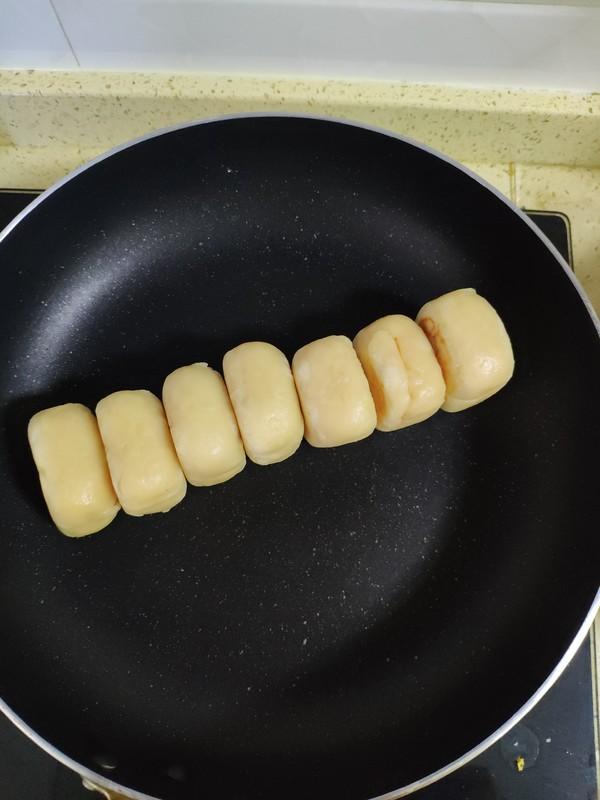 红薯仙豆糕的制作方法