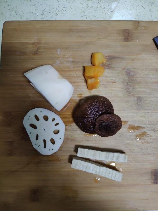 三鲜豆皮的做法图解