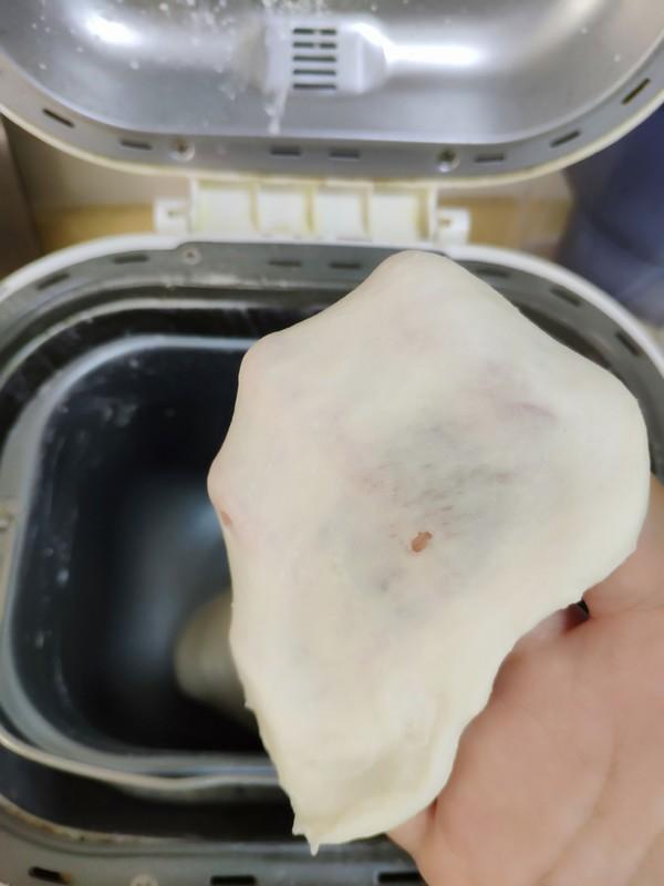 椰蓉小面包怎么吃