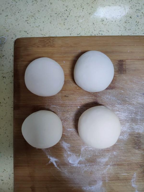 椰蓉小面包怎么煮