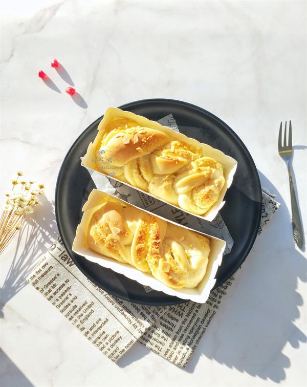 椰蓉小面包的做法大全