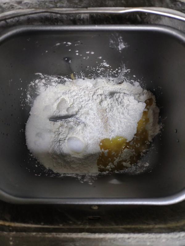 小鸡仔豆包的家常做法