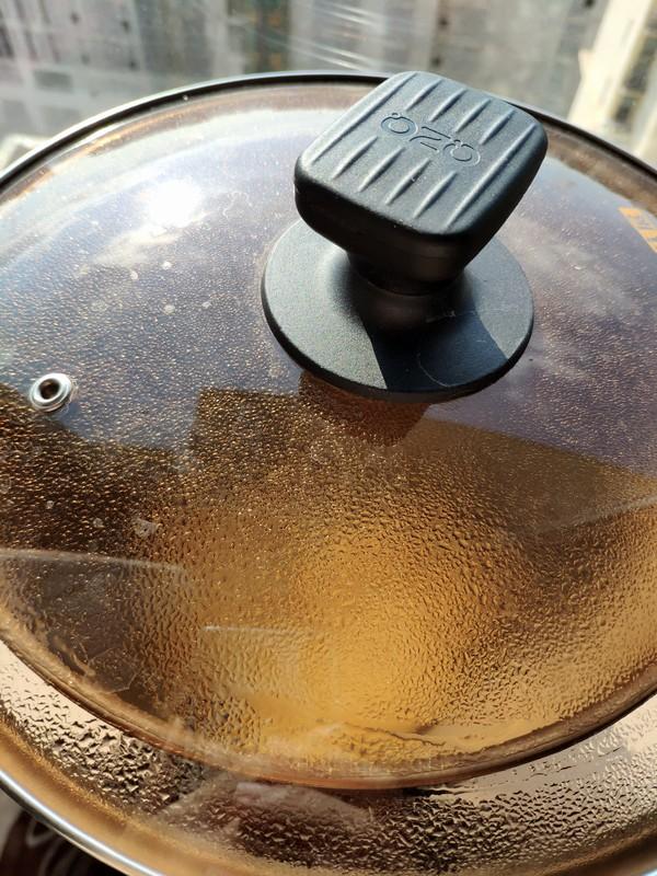 蜂蜜脆底小面包的家常做法