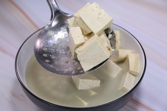 香汁臭豆腐的做法图解