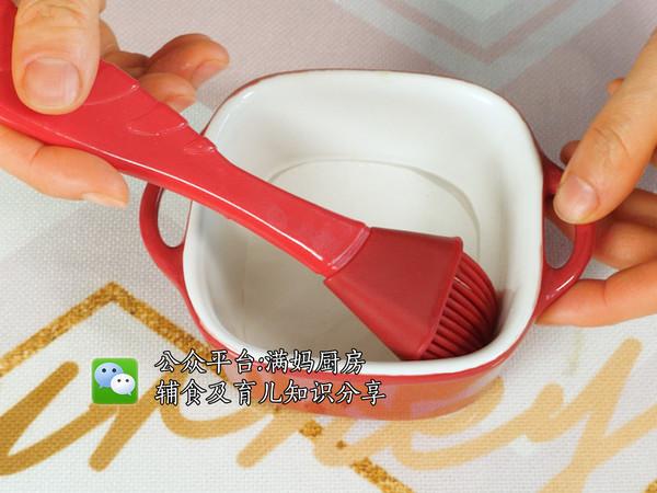 牛油果香蕉蒸糕 宝宝辅食怎么吃