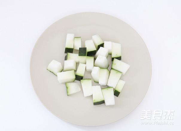 薏米冬瓜排骨汤的做法图解