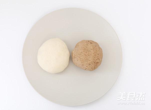 美味板栗饼的做法图解