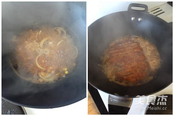 日式猪排饭怎么做