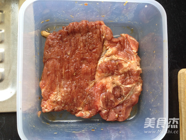 日式猪排饭的做法图解