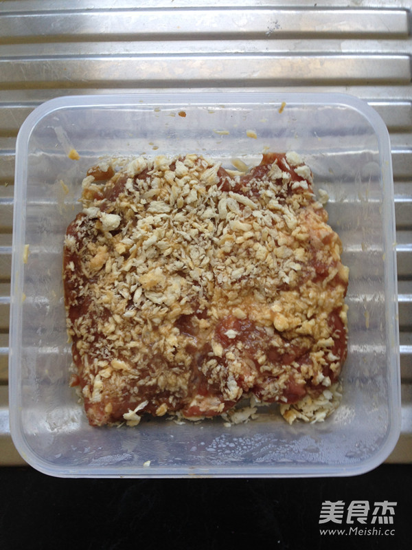 日式猪排饭的简单做法